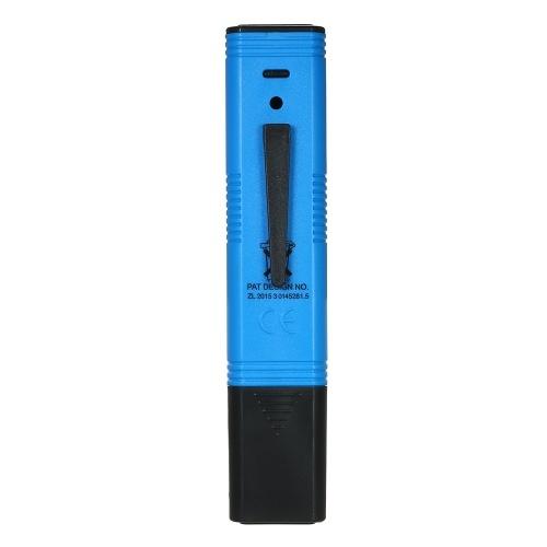Digital LCD pH Meter