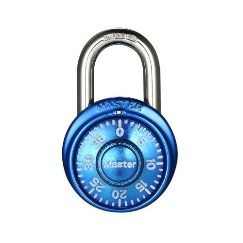 Master Lock Combination Lock Padlock Cabinet Lock Storage Units Lock Luggage Backpack Lock