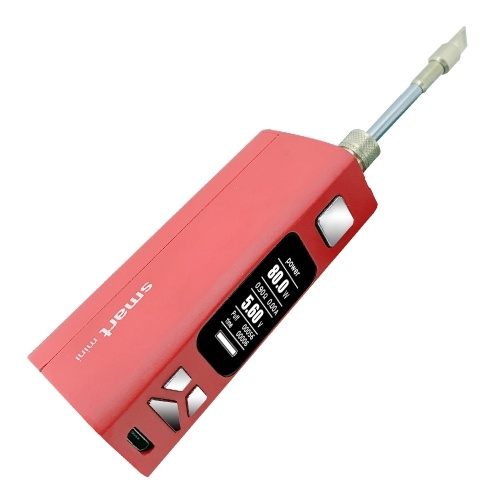 Household Mini Portable Soldering Iron USB Rechargeable Electric Welding Pen