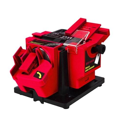 Household Electric Sharpener Professional Electric Grinding Machine Portable Drill Sharpening Machine Multifunctional Polishing Tool