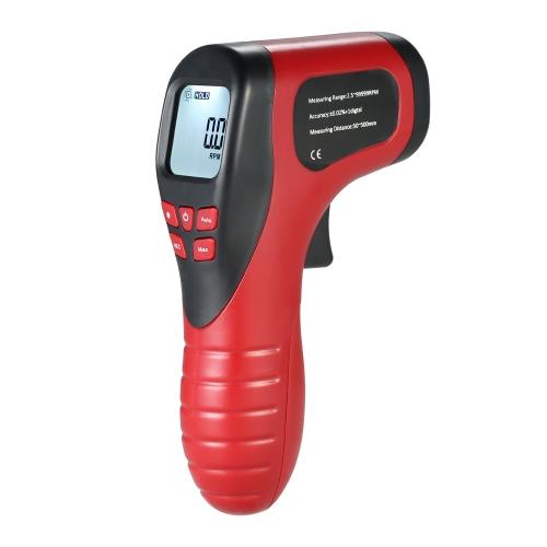 Handheld Digital LCD Photo Tachometer