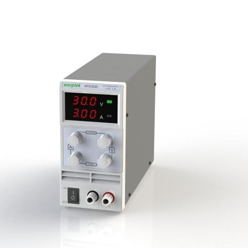 Commutazione Display 3 cifre LED 0-30V 3A/5A/10A Mini DC alimentazione precisione variabile regolabile AC 110V/220V 50 / 60Hz