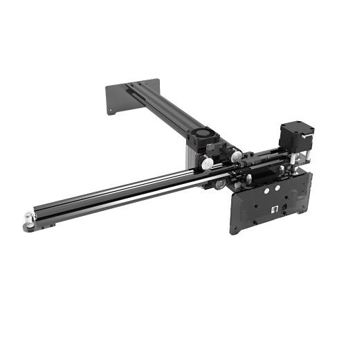 NEJEマスター2プラスレーザー彫刻機レーザーカッターCNCルーター、30Wフォーカス可能レーザーヘッドオフラインアプリコントロール、ウッドレザープラスチック用