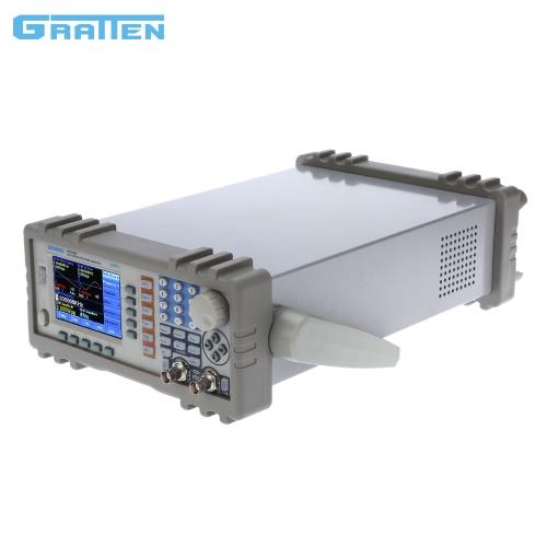 GRATTEN ATF20B + 20MHz 100MSa / s Double Channel DDS Funktions-Signal-Generator Arbiträrsignal