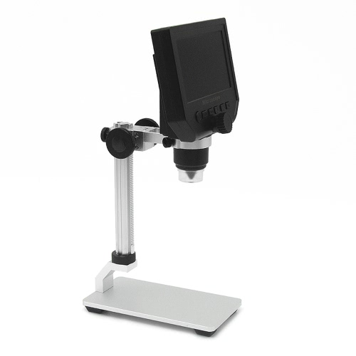 Electronic Digital Video Microscope Portable LED Magnifier