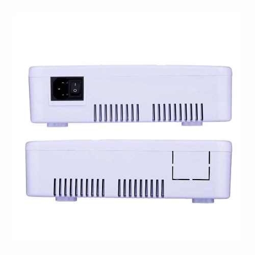 Multifunctional Built-in Antenna Eight-channel Signal Shield Device Full-band Signal Shielding Instrument 100-240V