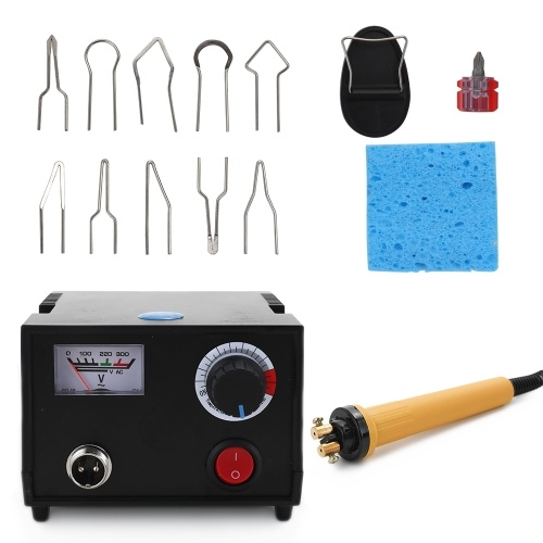 ウッドバーナーパイログラフィーペンバーニングマシンひょうたん工芸ツールセット溶接ワイヤトップ調整可能温度