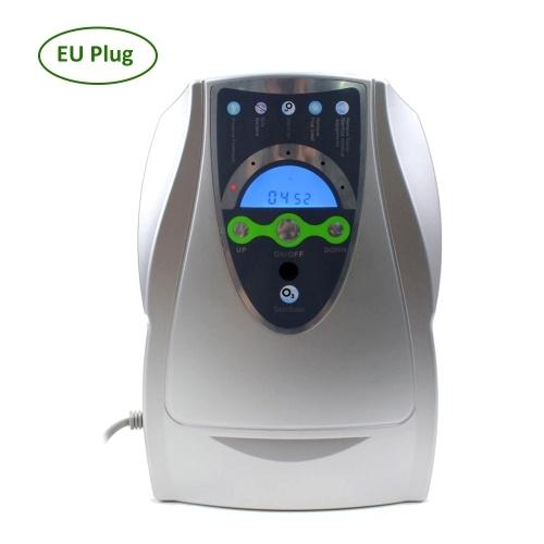 家庭用オゾン消毒器空気および水オゾン発生器空気清浄機野菜果物滅菌器
