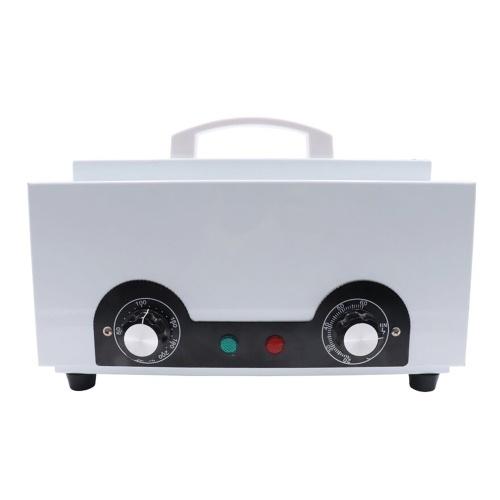 CH-360T Mini High Temperature Sterilizer Box Nail Salon Sterilizer Nail Art Salon Manicure Tool Disinfection Cabinet