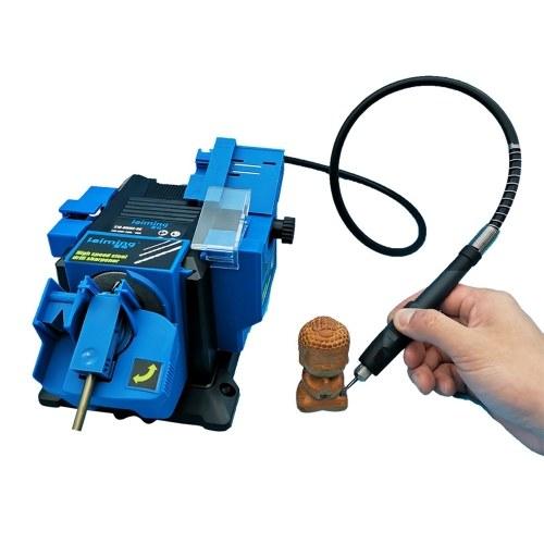Multifunctional Electric Sharpener Professional Scissors Grinding Machine Drill Sharpening Machine Polishing Machines