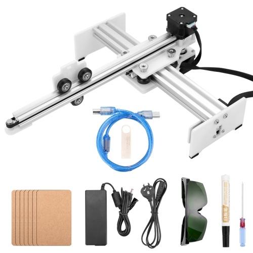 Mini intagliatore portatile da intaglio per incisione portatile a braccio singolo per incisore desktop