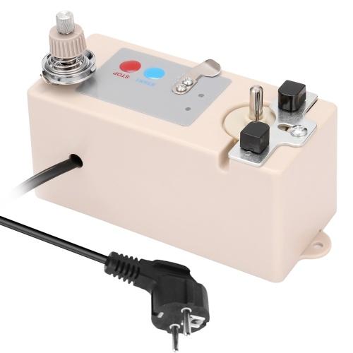 Macchina per cucire automatica automatica ad alta velocità del filo dell'avvolgitore della bobina per le macchine da cucire del ricamo