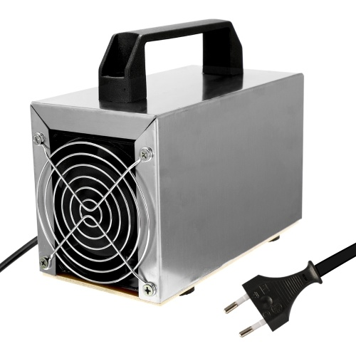 Ozone Generator 32g Ozone Machine Air Purifier Air Cleaner Cleaning Formaldehyde Air Filter Fan For Home