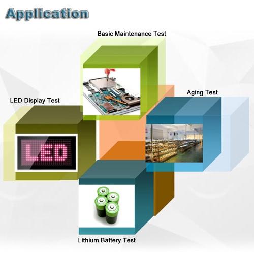 0-30V 0-3A Mini Digital Regulated DC Power Supply Adjustable Output Voltage Current STP3003 EU Plug