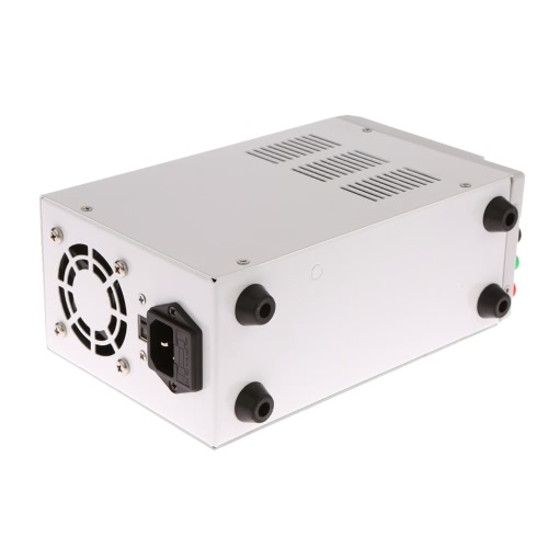 Image of 0-30V 0-5A Mini Digital Regulated DC Power Supply
