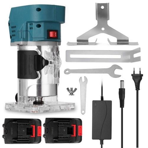 多機能木工電気トリミング機電気機械製材彫刻スロッティングマシンウッドルーター