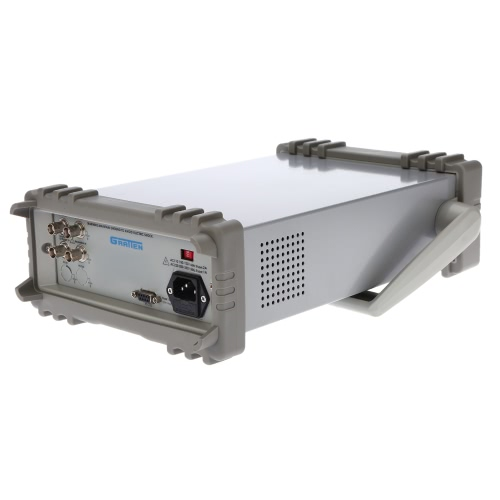 GRATTEN ATF20B+ 20MHz 100MSa/s Double Channel DDS Function Signal Generator Arbitrary Waveform