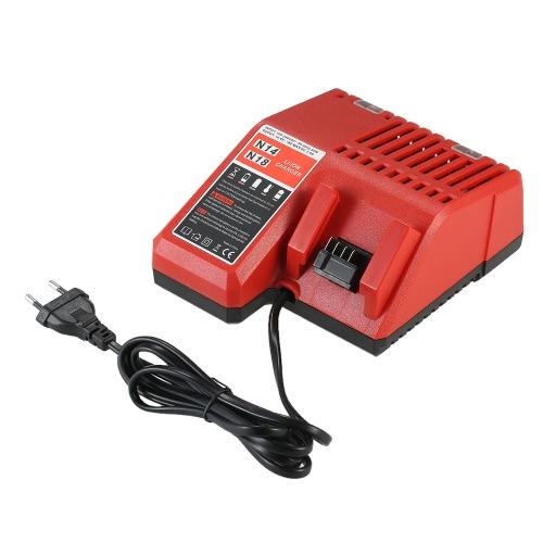 Зарядное устройство для литиевого аккумулятора высокого напряжения 18 В