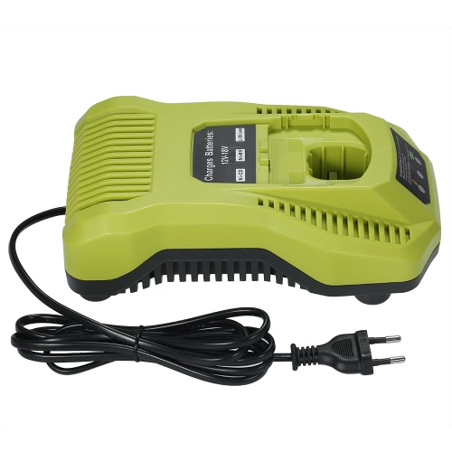P117 Replacement Charger for 12-18V NI-CD NI-MH Li-ion Battery for Ryobi Power Tools
