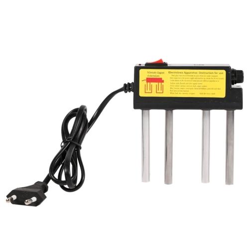 Elettrolizzatore ad acqua di alta precisione con TDS Tester per acqua di qualità 220V