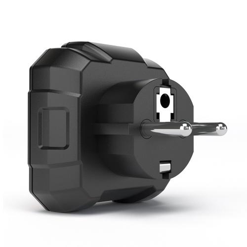 HABOTESE Advanced GFCI Electric Socket Tester фото
