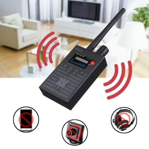 G318 Anti-spy GPS Audio Signal ...
