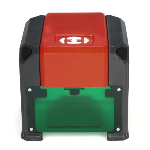 Máquina de cinzeladura do Desktop da máquina de gravura do laser de K5 mini BT para o sistema do iOS e do andróide para o telefone esperto
