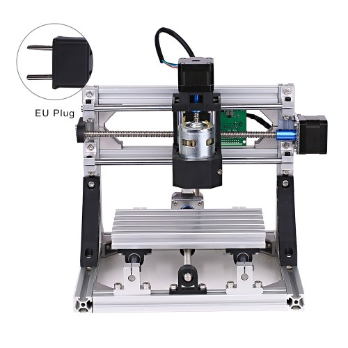 1060A 3-axis Engraving Machine Three-axis Engraving Carving Machine Mini Carver Small Engraving Machine