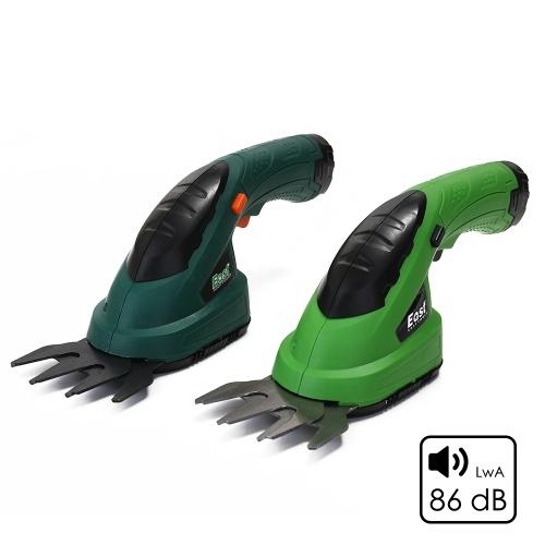 3,6 В 2-в-1 Многофункциональный Аккумуляторный Ножницы для Измельчения Травы Аккумуляторная Электрическая Газонокосилка Садовые Инструменты фото