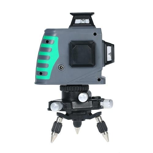 Misuratore di livello laser verde Livello laser autolivellante