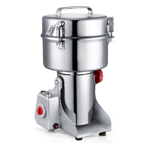 Electric Grain Spices Cereals Coffee Dry Food Mill Grinding Machines Gristmill Home Powder Crusher Grinder