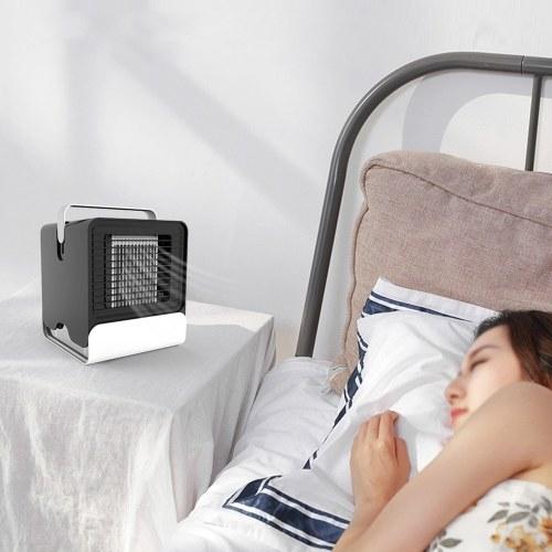 Other Mini refrigerador de aire portátil