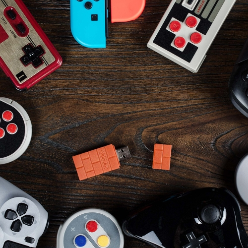 8Bitdo Wireless BT Adapter