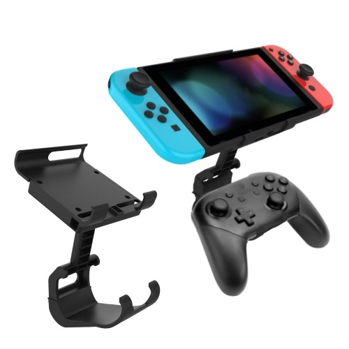 Game Controller Mount-Clip Holder
