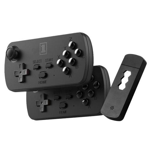 Y3 Mini Game Console Dual Wireless Joysticks