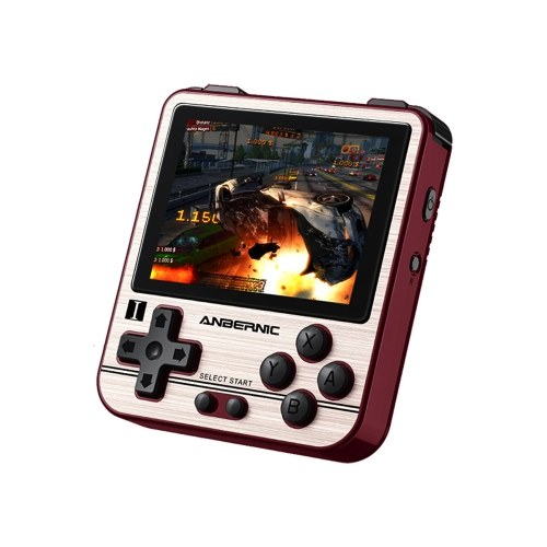 RG280V Retro Game Console Handheld Game Player