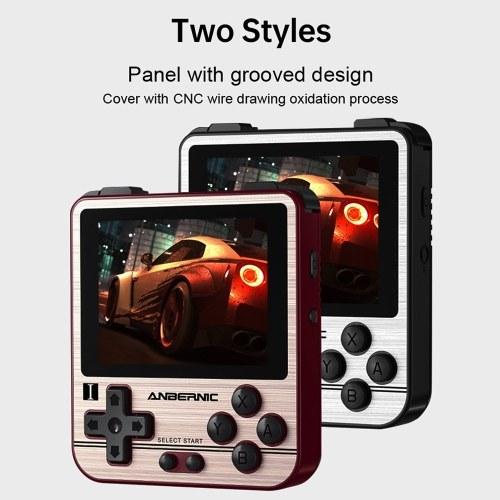 RG280V Retro Game Console Handheld Game Player