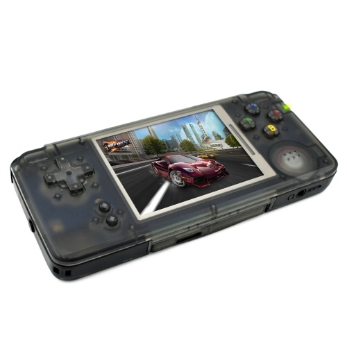RS-97 Portable Handheld Game Console Game Player