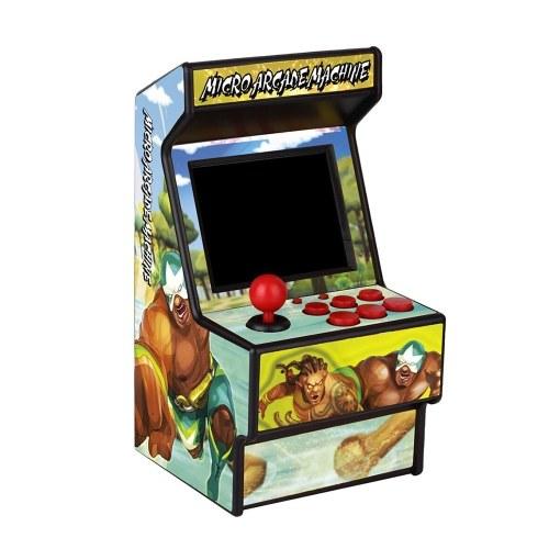 Consola de juegos portátil retro Mini juegos de Arcade
