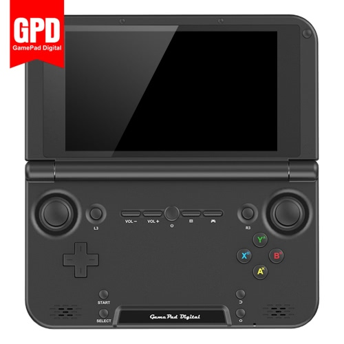 Portable GPD XD Game Console RK3288 Quad Core Android 4.4 16GB 5 Inch 1280 * 720 IPS Capacitive Screen Android Video Gamepad  Handheld Console 3D Game Player Tablet PC