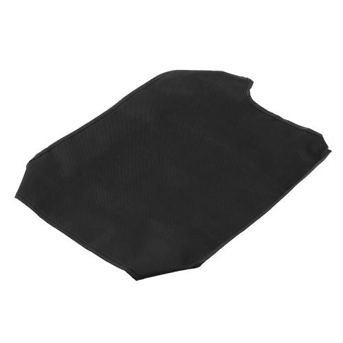 Housse de protection pour Playstation 4 Slim Nylon Housse de protection antipoussière pour PS4 Slim Horizontal
