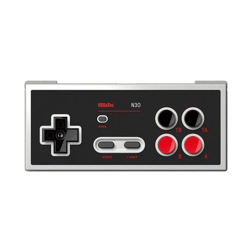 8Bitdo N30 Wireless BT Gamepad Controller di gioco Dual Classic Joystick per Switch Online Game per Switch Android