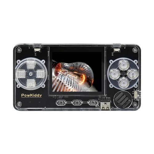 Игровая консоль Powkiddy A66 Ретро-игры Игра для сопряжения с Wi-Fi 16G
