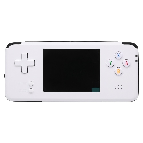 R9 Plus Portable Handheld Game Console Built-in 3000 Classic Games