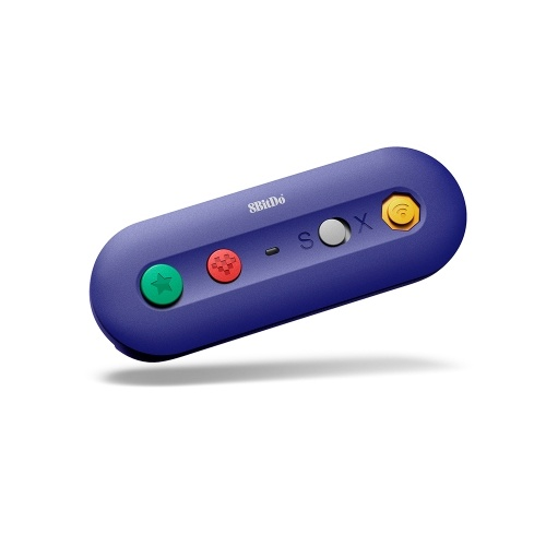8Bitdo GBros Wireless Adapter für NES SNES SF-C Classic Edition Wii Classic für NS Gamecube