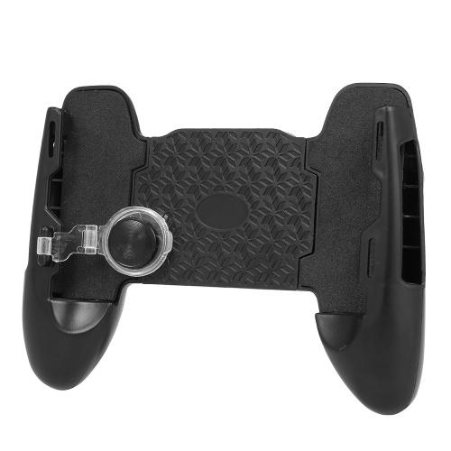 Джойстик для мобильного телефона Геймпад Игровой контроллер Телескопический поворотный рычаг Джойстик Регулируемая подставка для мобильного телефона