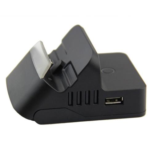 HD充電ドックステーション調整可能ブラケットHDビデオ変換充電チャージャー