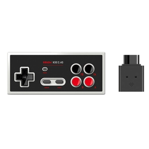 N30 2.4G Wireless Retro Gamepad