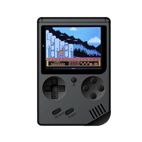 Retro Mini 2 Handheld Game Console Emulator