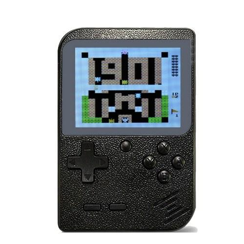 Мини-портативный 2.8-дюймовый ЖК-дисплей с 8-битной классической консольной игровой консолью